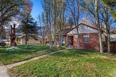 1217 Grand Avenue, Glenwood Springs, CO 81601 - #: 156780