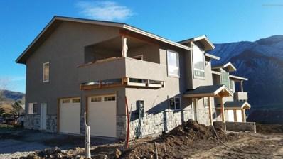 46 Gamba Drive, Glenwood Springs, CO 81601 - #: 156983
