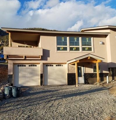 50 Gamba Drive, Glenwood Springs, CO 81601 - #: 156985