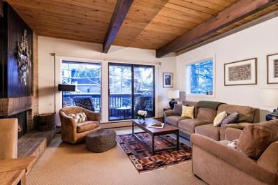 610 S West End Street UNIT #J201, Aspen, CO 81611 - #: 157069