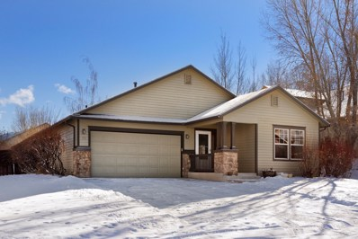 710 Storm King Circle, New Castle, CO 81647 - #: 157117