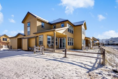 133 E Cathedral Court, New Castle, CO 81647 - #: 157129