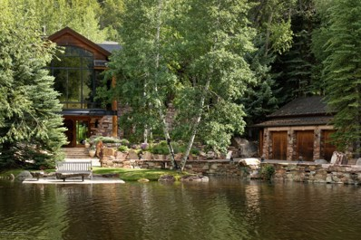 109 Willoughby Way, Aspen, CO 81611 - #: 157395