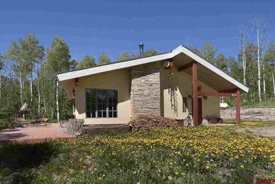 123 Meadow, Crested Butte, CO 81224 - #: 719481