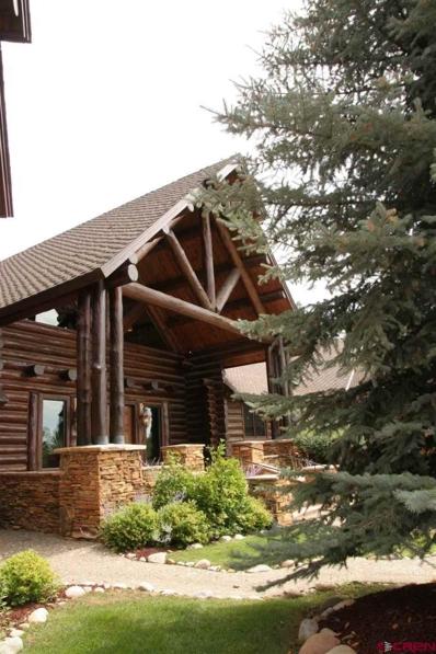 620 Santino, Pagosa Springs, CO 81147 - #: 724257