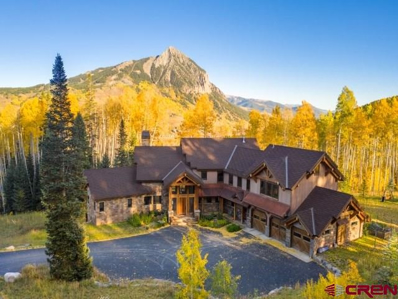115 Bethel Rd Smith Hill Ranches, Crested Butte, CO 81224 - #: 731268