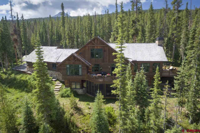 4980 Wildcat, Crested Butte, CO 81224 - #: 734056