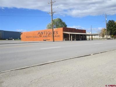 315 W Hwy 491, Dove Creek, CO 81324 - #: 739274