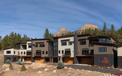 1115 Twin Buttes, Durango, CO 81301 - #: 742763