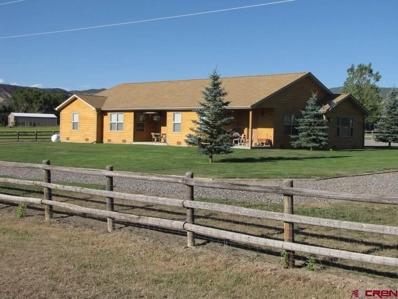 23414 Uncompahgre, Montrose, CO 81403 - #: 742959