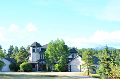 53 Fremont, Pagosa Springs, CO 81147 - #: 742992