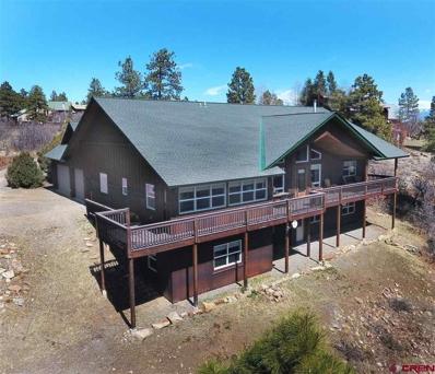 571 Stevens, Pagosa Springs, CO 81147 - #: 743562