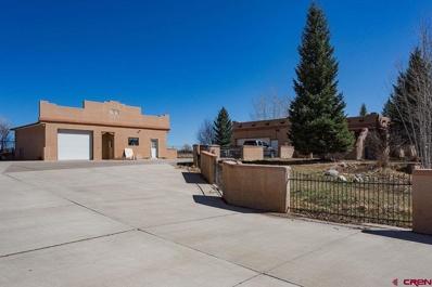 606 Hwy 172, Durango, CO 81303 - #: 743691