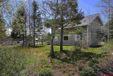 624 Maroon, Crested Butte, CO 81225 - #: 744776