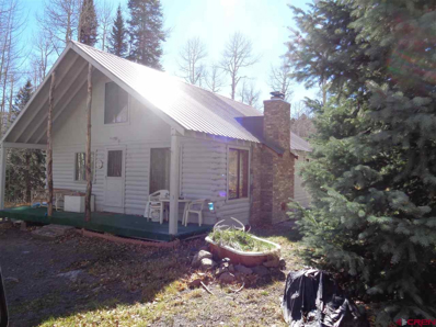 55 Beaver Place, Cimarron, CO 81220 - #: 745034