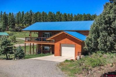 105 Terrace, Pagosa Springs, CO 81147 - #: 745162