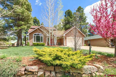 147 Lakewood, Pagosa Springs, CO 81147 - #: 745212