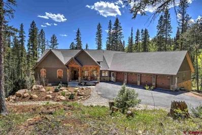1 Mill Creek (53072 Hwy 550), Durango, CO 81301 - #: 745276