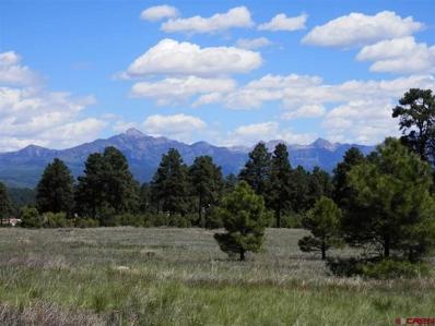 84 Vista San Juan, Pagosa Springs, CO 81147 - #: 745574