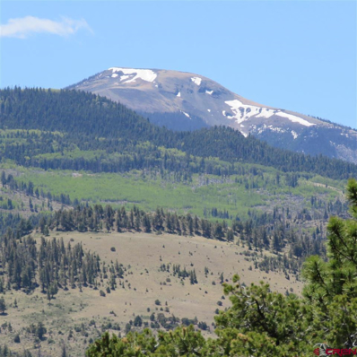 358\/370 Pikes Peak Road, South Fork, CO 81154 - #: 745733