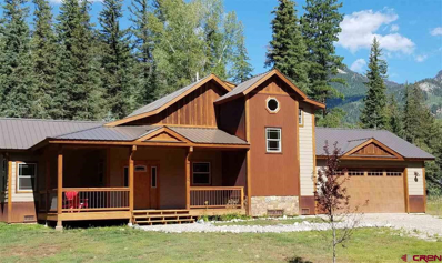 99 Creek Bed, Vallecito Lake\/Bayfield, CO 81122 - #: 746559