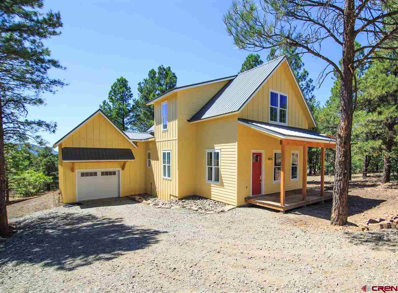 66 Woodridge, Pagosa Springs, CO 81147 - #: 746990