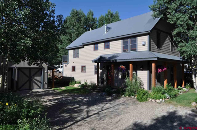 620 Maroon, Crested Butte, CO 81224 - #: 747413