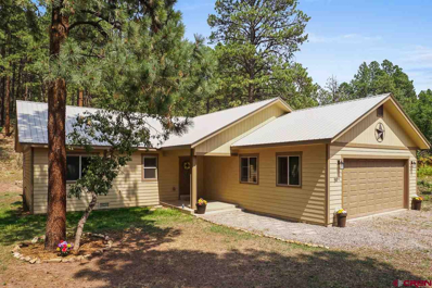 59 E Valley View, Bayfield, CO 81122 - #: 747623
