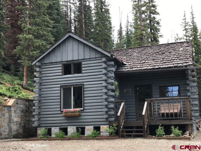 4250 Usfs Rd 770 UNIT Hall\'s >, Pitkin, CO 81241 - #: 747640