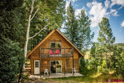 109-111 Camprobber, Pagosa Springs, CO 81147 - #: 748073