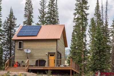 230 7th, Crested Butte, CO 81224 - #: 748763