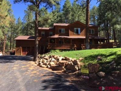 36 Pine Tree Drive, Bayfield, CO 81122 - #: 748856