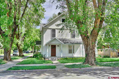 502 3rd, Paonia, CO 81428 - #: 748971