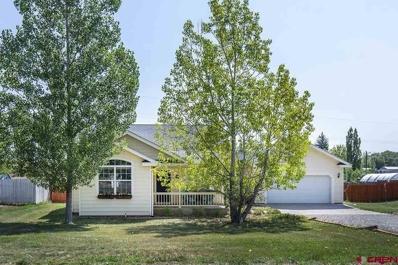 581 Knolls Circle, Durango, CO 81303 - #: 749200