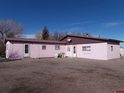 502 W 10th, Antonito, CO 81120 - #: 749711