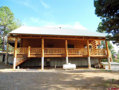 374 Summit, Pagosa Springs, CO 81147 - #: 750085