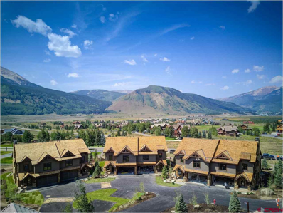 26 Ace, Crested Butte, CO 81224 - #: 750386