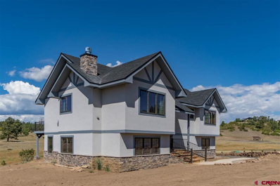 238 Dylan, Pagosa Springs, CO 81147 - #: 750518