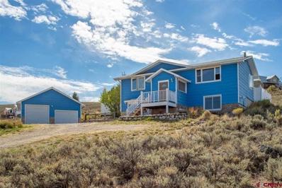 156 Cactus Hill, Gunnison, CO 81230 - #: 750523