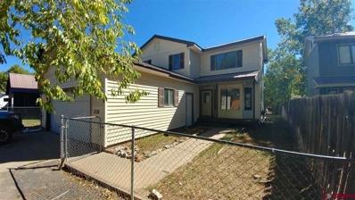 533 E 32nd, Durango, CO 81301 - #: 750835