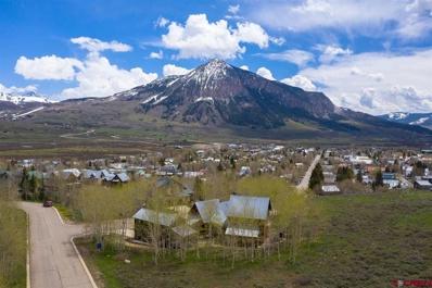 2 Aspen Hill, Crested Butte, CO 81224 - #: 750903