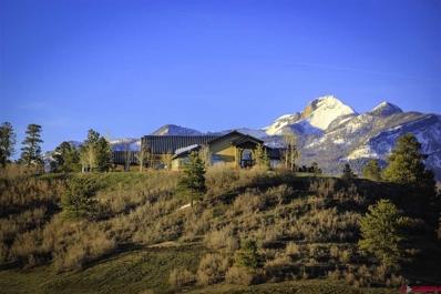 135 Santino, Pagosa Springs, CO 81147 - #: 751106
