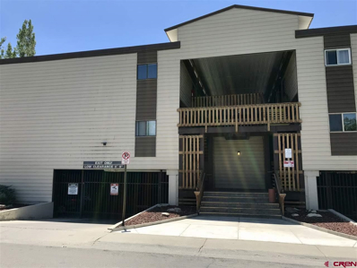 125 Franklin UNIT 113, Grand Junction, CO 81505 - #: 751928