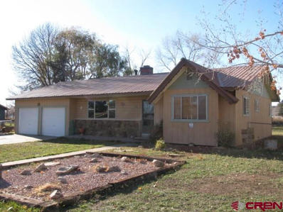 133 S Mesa Ave, Bayfield, CO 81122 - #: 752212