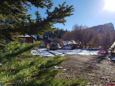 344 Blue Jay, Pagosa Springs, CO 81147 - #: 752270