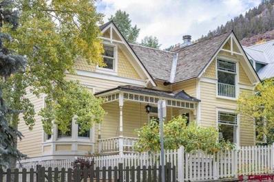 127 N Oak, Telluride, CO 81435 - #: 752437