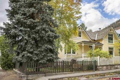 127 N Oak, Telluride, CO 81435 - #: 752438