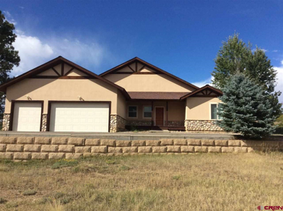196 Dylan, Pagosa Springs, CO 81147 - #: 752601