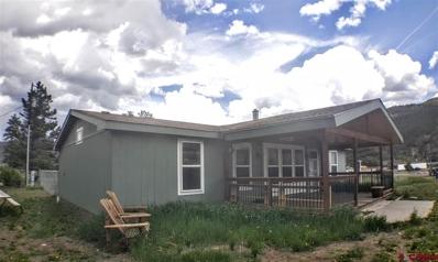 160 Buck, South Fork, CO 81154 - #: 753310