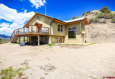 324 Collette\'s, Pagosa Springs, CO 81147 - #: 754465